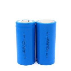 Г-н Ли 32650 Аккумулятор оригинал 100% 3.2V LiFePO4 Cell высокая емкость 6ah ячейка батареи