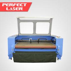 Hotsale160100s ткань CO2 станок для лазерной гравировки и резки