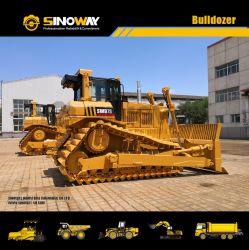 معدات جرافات طمر النفايات 230HP Swamp Crawler Dozers للبيع