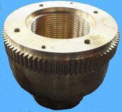 Les écrous de barre de fixation pour moulage sous pression et de la machine de moulage par injection