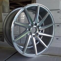 """판매를 위한 17의 """" 18의 """" 인치 4X100/114.3 차 합금 바퀴"""