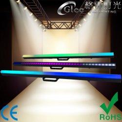 أنبوب بكسل فيديو LED الأحمر والأخضر والأزرق (RGB) الخطي Sceptron Sceptron Pro Vdo