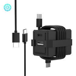 充電器USBの充電器のTraverの移動式タイプ充電器の小型充電器