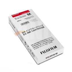 Оригинальный картридж с черными чернилами Fujifilm Dx M Color 200 мл для FUJI Frontier S Dx100 Пурпурный струйный принтер