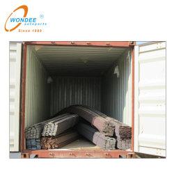 AISI 5160 Sup9a Sprung-flacher Stahlstab für Blattfedermateriell