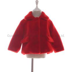 3 ألوان فاخرة للأطفال ملابس الفتاة ملابس الشتاء