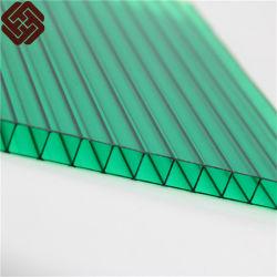Небьющийся солнечной листы из поликарбоната лист ПК для скрытых полостей