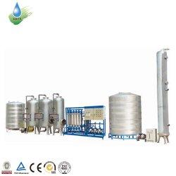 Встроенный Mbr мембраны оборудование для обработки сточных вод для национальных и муниципальных сточных вод