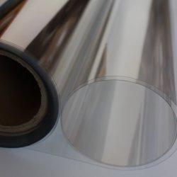 PET-Folie und Folie für Verpackung, Druck, Laminierung, Fenster