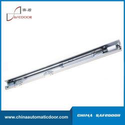 Garantía de seguridad Deslizamiento automático de puertas (1071.101-75) , 2x120kg de capacidad, la protección de seguridad de marcha atrás en contra de la obstrucción de la puerta automática