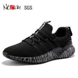 Schoenen van de Schoenen van de Sport van de Tennisschoenen van de Sporten van mensen de Toevallige Toevallige Atletische