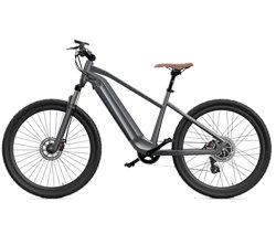 アルミニウム合金山ファット E バイク / 500W 48V スノーエレクトリック自転車 / 電動バイク MTB BMX
