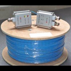 Detector van de Hitte van de Goedkeuring van de FM de Lineaire voor het Een tunnel graven het Gebruik van het Project