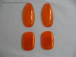Muffa/muffa/strumento di cristallo di modellatura di plastica dei mestieri delle parti della visualizzazione per iniezione