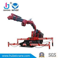 HBQZの中国の上の製造業者38トンのトラッククレーン持ち上がること(SQ760ZB6)