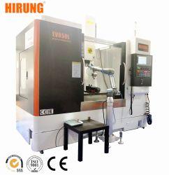 2020 Haute vitesse populaire CNC Centre d'usinage vertical, fraiseuse CNC fraiseuse à commande numérique, verticale (EV850L)