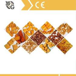 Linea di produzione/macchina/espulsore di formazione per l'alimento soffiato e dello spuntino dell'alimentazione animale
