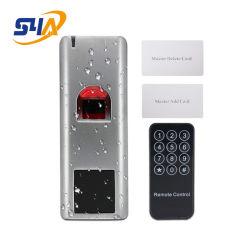 Биометрический считыватель отпечатков пальцев и RFID считыватель карт SF1