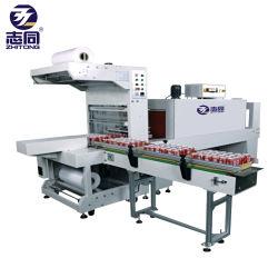 Zt 최신 판매는 열 수축 갱도 자동 감싸는 기계를 사용했다