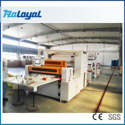 A4 Papel de alta precisión el papel de fotocopiadora Máquina de corte transversal