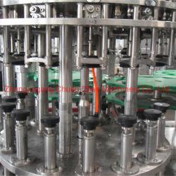 Автоматического вспенивания дух ликер машина Scond вакуумного розлива пива оборудования