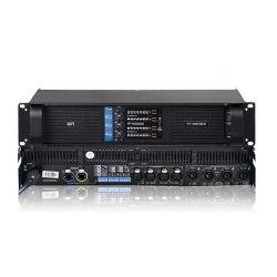 1350W*4 de Versterker van de hoge Macht voor de Audio van de PA (FP10000Q)