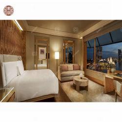 Shunde Lecong Hotel muebles, madera maciza de 5 Estrellas Muebles, muebles de Fair Hotel Tailandia