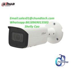 3.6mm/6mm/8mm/12mm固定レンズのDahua HD小型IRの弾丸CCTV IPのカメラ