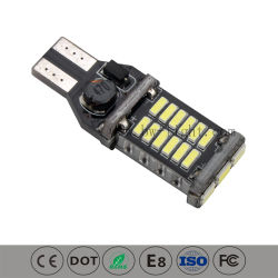 Canbus T15 Lampe LED LED Auto Signal clignotant automatique