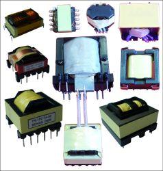 Trasformatore ad alta frequenza elettronico con potere Toroidal corrente personalizzato verticale