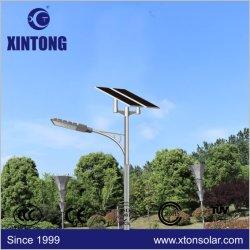 El nivel de protección IP65 de la calle Solar lámpara de ahorro de energía