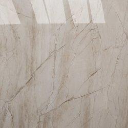 600x600 pleine surface vitrée de la porcelaine de matériaux carrelage de sol poli
