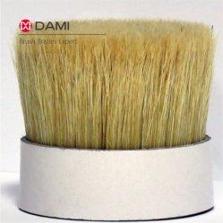 Торговая марка Hongda двойной тройной вареные природных Chungking белого цвета вареного Pig волосы щетиной для краски щетки