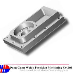 La Chine La fabrication de pièces de tournage CNC Instrument de la machine en acier inoxydable de l'organe