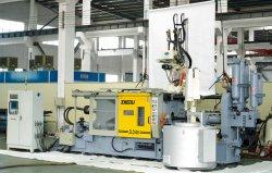 500t Câmara Fria Máquina de fundição de moldes para a liga de alumínio/cobre