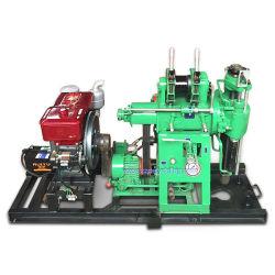 200m Schlussteil eingehangene Wasser-Vertiefungs-Ölplattform-Maschine für Verkauf