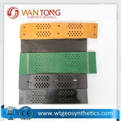 자갈 포장하거나 금고 시스템 또는 플라스틱 건축재료 HDPE Geocell