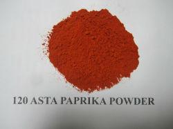 Paprika-Puder