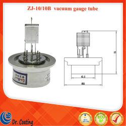 중국 청두에서 Zj-10b Kf40 진공 게이지 튜브 다시 태어났습니다