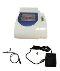 Professionelle Krampfader-Behandlung-Gefäßader-Abbau