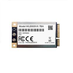 Double bande de 2x2 MIMO 802.11AC Module de qualité industrielle de la Vague 1 Module WiFi