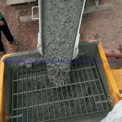 A esponja de limpeza de borracha bolas bombas para betão