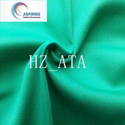 Tc de sarga 2/1 teñido de telas de algodón para la prenda de vestir