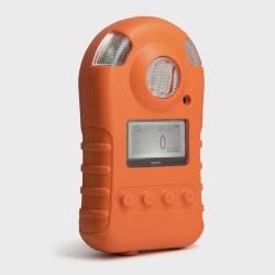 Gc310 Détecteur de gaz pour ordinateur de poche Quatre Co H2S O2 Lel seul analyseur de gaz
