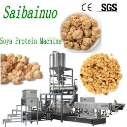 신기술 짜임새 간장 단백질은 가공 식품 기계장치를 잇는다