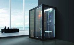 Combiné de style européen Salle de douche sauna