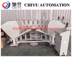 Système de dosage automatique en PVC/périphérique matériel de pesage automatique