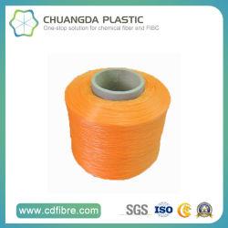 100 % PP 150D DTY fils de polypropylène