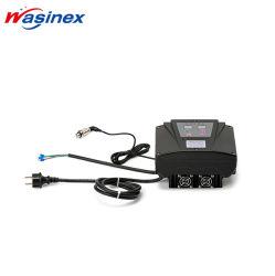 Трехфазный блок распределения питания 2.2kw однофазного в и из электрической VFD инвертор для водяной насос