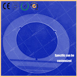 Lastra di vetro automatizzata di controllo, macchina ottica della selezione, lastra di vetro della macchina della selezione del CCD